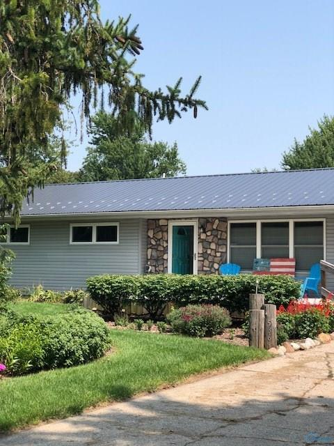 536 Nora, Perrysburg, OH 43551 (MLS #6030437) :: Key Realty