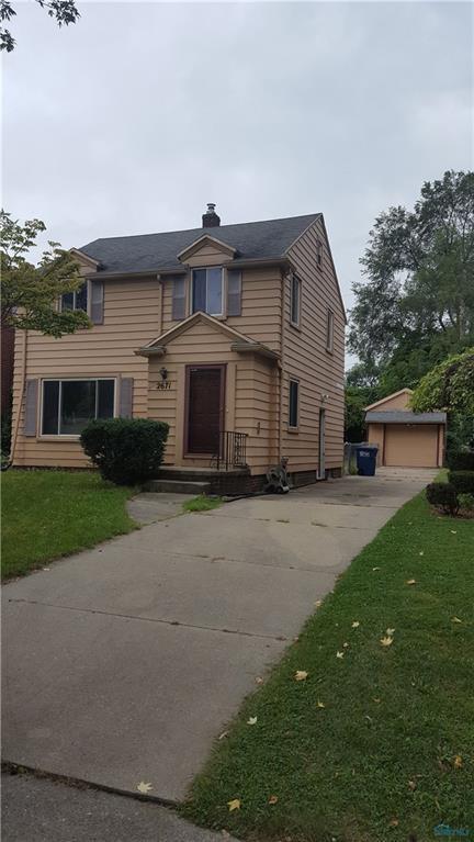 2671 Powhattan, Toledo, OH 43606 (MLS #6030578) :: Office of Ivan Smith