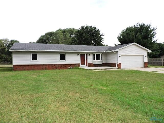4100 County Road 2, Swanton, OH 43558 (MLS #6030583) :: RE/MAX Masters