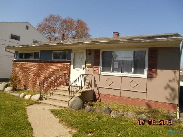 1322 Pennelwood, Toledo, OH 43614 (MLS #6030597) :: Key Realty