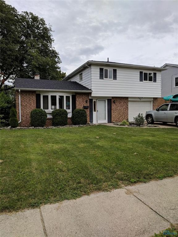 5468 San Juan, Toledo, OH 43612 (MLS #6030644) :: Key Realty
