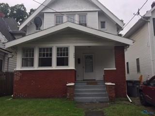 242 Hanover, Toledo, OH 43609 (MLS #6030670) :: Key Realty