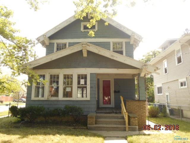 3726 Hoiles, Toledo, OH 43612 (MLS #6030713) :: Key Realty