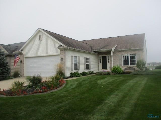 4842 Waterbury, Maumee, OH 43537 (MLS #6030802) :: Office of Ivan Smith