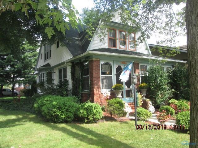 2056 Sherwood, Toledo, OH 43614 (MLS #6030870) :: Key Realty