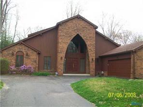 5357 Fredelia, Toledo, OH 43623 (MLS #6030891) :: Key Realty