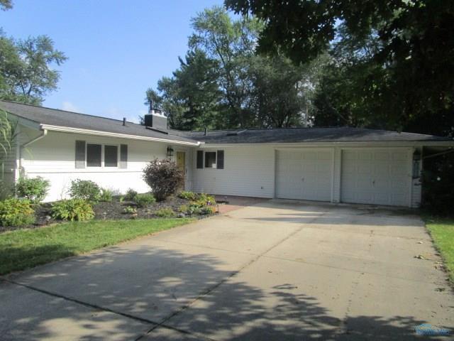 3529 Devon Hill, Toledo, OH 43606 (MLS #6030907) :: Key Realty