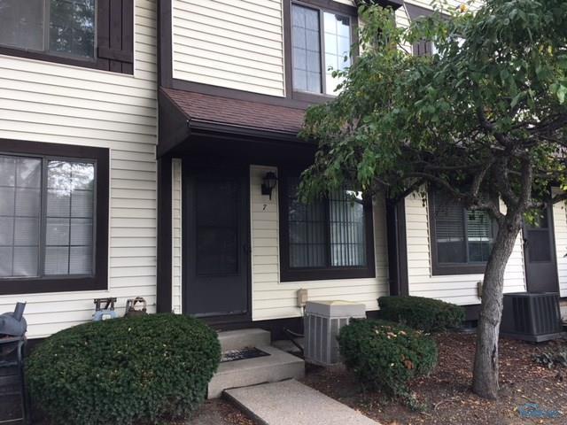 4515 W Bancroft #7, Toledo, OH 43615 (MLS #6030915) :: Office of Ivan Smith