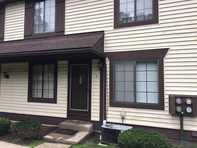 4515 W Bancroft #4, Toledo, OH 43615 (MLS #6030936) :: Key Realty