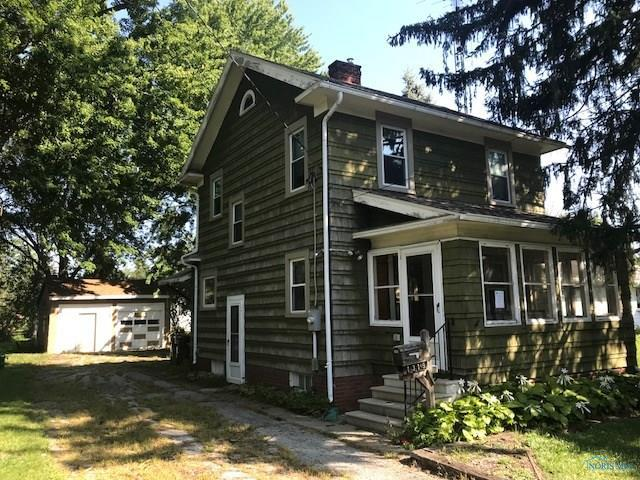 1319 Fort, Maumee, OH 43537 (MLS #6031017) :: RE/MAX Masters