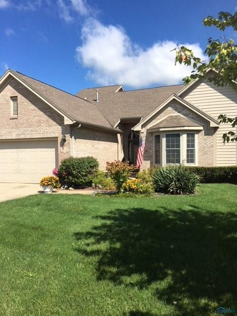 1420 Turnberry, Bowling Green, OH 43402 (MLS #6031026) :: Office of Ivan Smith