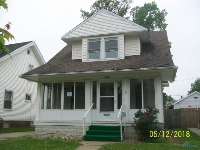 726 Ogden, Toledo, OH 43609 (MLS #6031030) :: Office of Ivan Smith