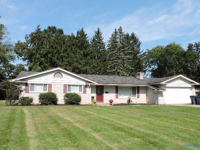 5116 Pickfair, Toledo, OH 43615 (MLS #6031081) :: Office of Ivan Smith