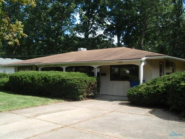 3660 W Lincolnshire, Toledo, OH 43606 (MLS #6031085) :: Key Realty