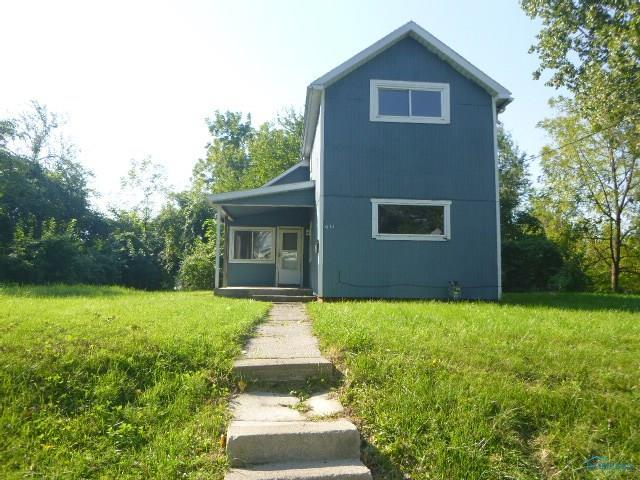 1641 Cone, Toledo, OH 43606 (MLS #6031111) :: Office of Ivan Smith