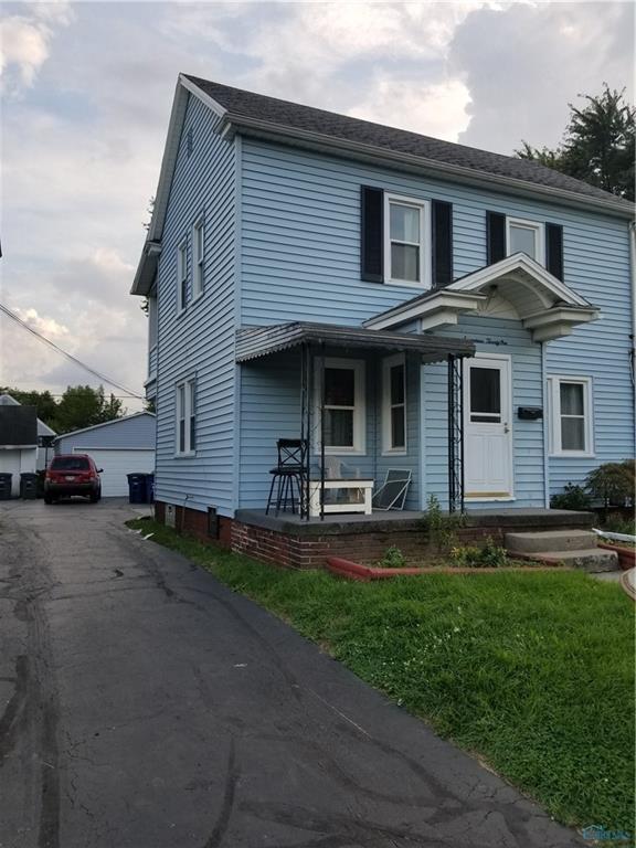 1721 Mansfield, Toledo, OH 43613 (MLS #6031134) :: Office of Ivan Smith