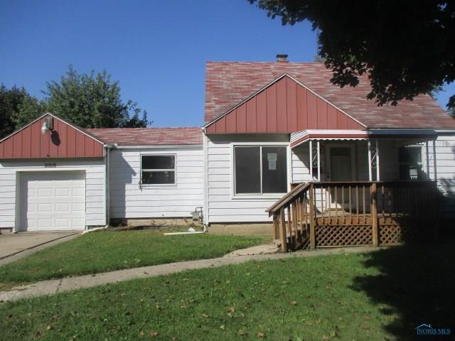 3315 Beaumont, Toledo, OH 43608 (MLS #6031153) :: Office of Ivan Smith