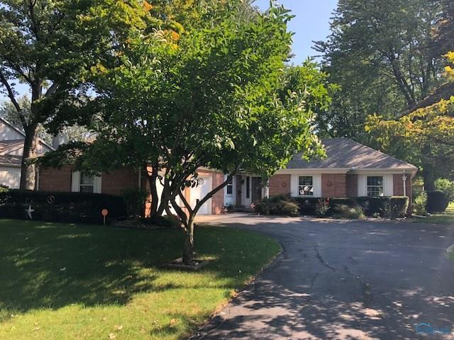 2423 Ragan Woods, Toledo, OH 43614 (MLS #6031178) :: Office of Ivan Smith