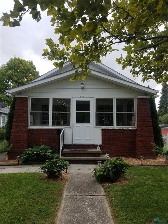 2920 121st, Toledo, OH 43611 (MLS #6031182) :: Office of Ivan Smith