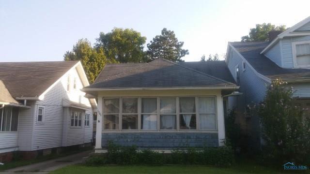 1741 Berkshire, Toledo, OH 43613 (MLS #6031190) :: Office of Ivan Smith