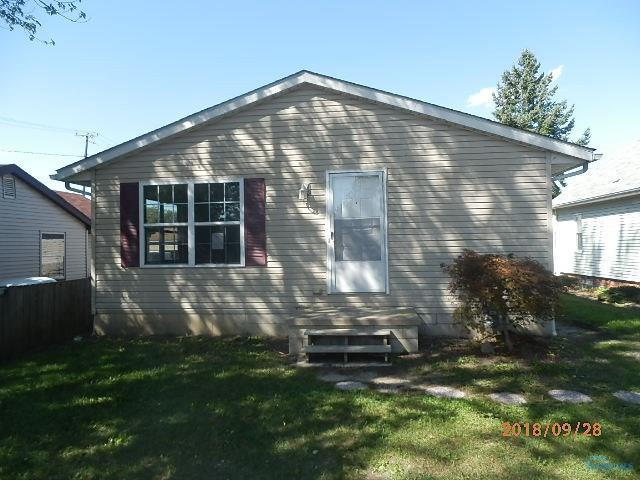 332 Harding, Northwood, OH 43619 (MLS #6031409) :: Key Realty