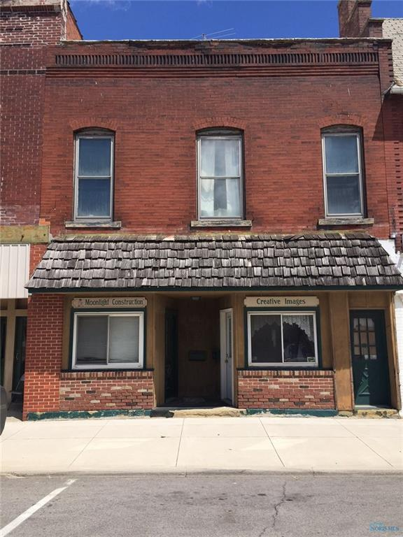 127 E Main, Deshler, OH 43516 (MLS #6031428) :: Key Realty