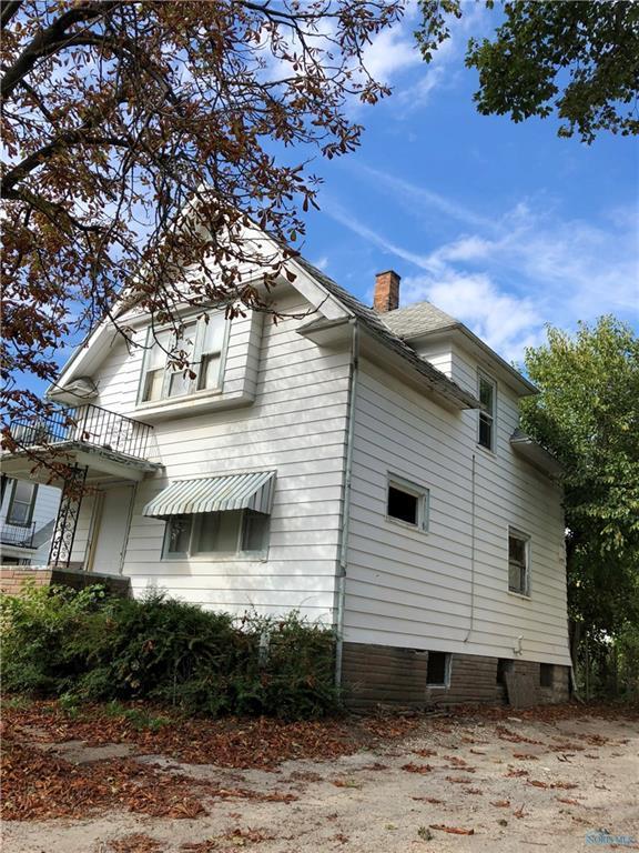 311 E Weber, Toledo, OH 43608 (MLS #6031683) :: Key Realty