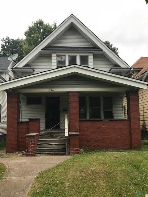 1152 Prospect, Toledo, OH 43606 (MLS #6031690) :: RE/MAX Masters