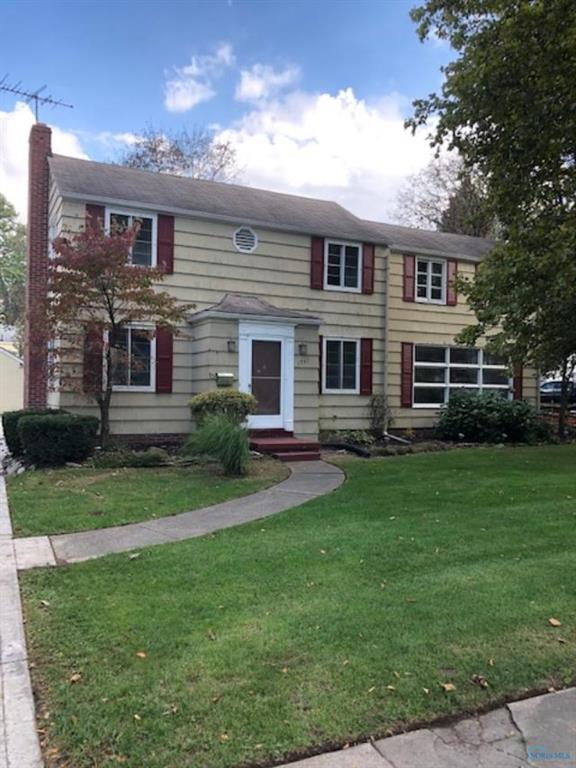 1741 Heatherdowns, Toledo, OH 43614 (MLS #6031756) :: Key Realty