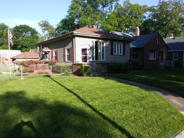 4254 Grantley, Toledo, OH 43613 (MLS #6031783) :: Key Realty