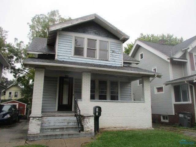 4026 Fairview, Toledo, OH 43612 (MLS #6031882) :: Key Realty