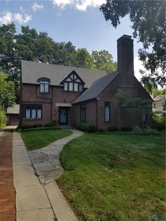 2618 Middlesex, Toledo, OH 43606 (MLS #6031912) :: Key Realty