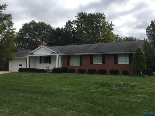 4145 Green Glen, Toledo, OH 43614 (MLS #6031993) :: Key Realty