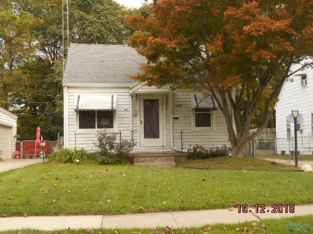 1254 Crestwood, Toledo, OH 43612 (MLS #6031999) :: RE/MAX Masters