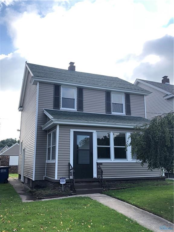 1531 Oakmont, Toledo, OH 43605 (MLS #6032028) :: RE/MAX Masters