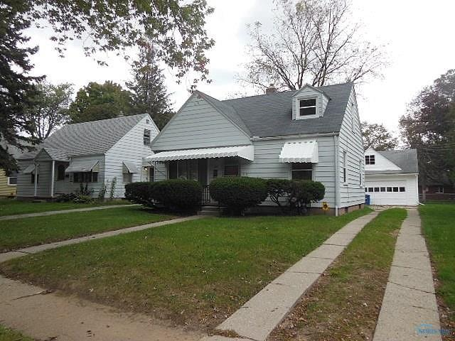 524 Carver, Toledo, OH 43607 (MLS #6032032) :: Office of Ivan Smith