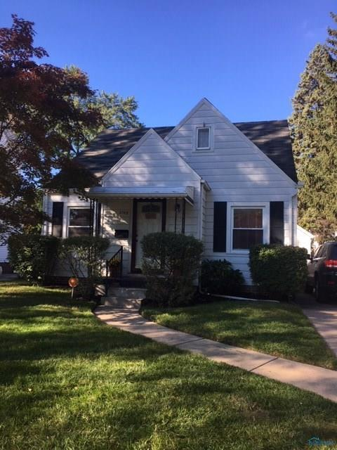 3705 Larchmont, Toledo, OH 43613 (MLS #6032052) :: Office of Ivan Smith