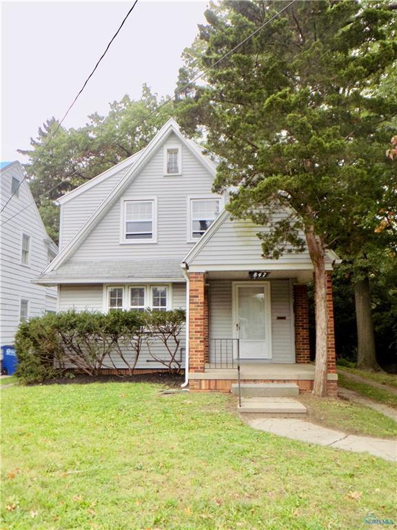 847 Wylie, Toledo, OH 43609 (MLS #6032090) :: Office of Ivan Smith