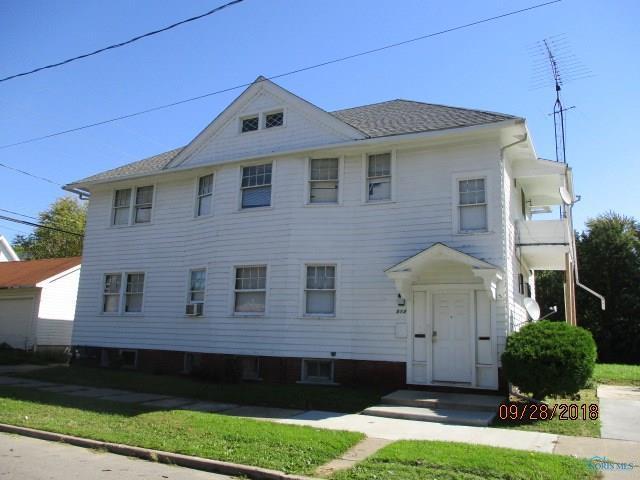 1512 Waite, Toledo, OH 43607 (MLS #6032120) :: Office of Ivan Smith