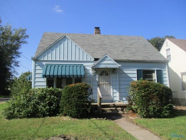503 Continental, Toledo, OH 43607 (MLS #6032191) :: Office of Ivan Smith