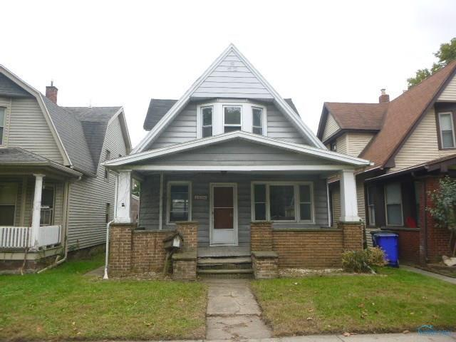 1155 South, Toledo, OH 43609 (MLS #6032235) :: RE/MAX Masters