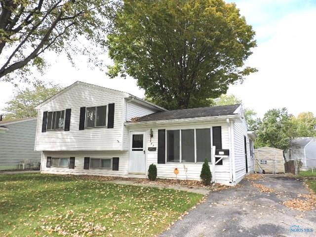 102 San Rafael, Toledo, OH 43607 (MLS #6032333) :: Office of Ivan Smith
