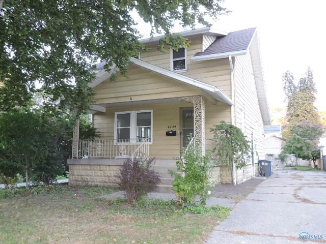 4124 Grantley, Toledo, OH 43613 (MLS #6032444) :: Key Realty