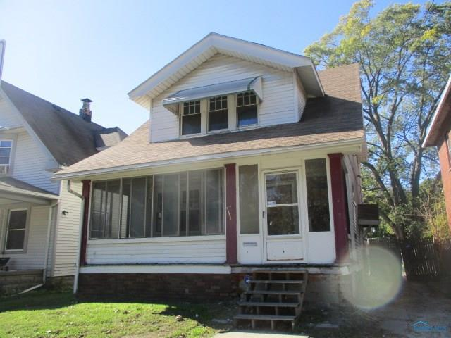 814 S Main, Toledo, OH 43605 (MLS #6032574) :: RE/MAX Masters