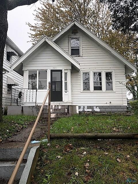 1620 Denver, Toledo, OH 43605 (MLS #6032634) :: Key Realty