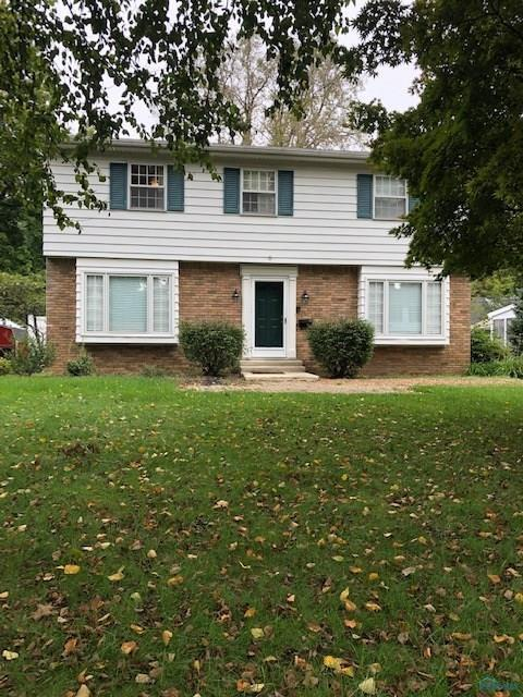 4220 Oakcrest, Toledo, OH 43623 (MLS #6032705) :: Key Realty