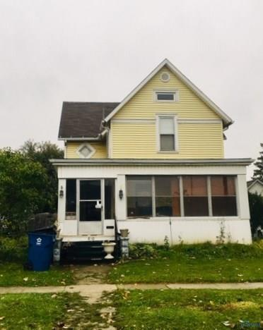 830 Carbon, Fremont, OH 43420 (MLS #6032772) :: Key Realty