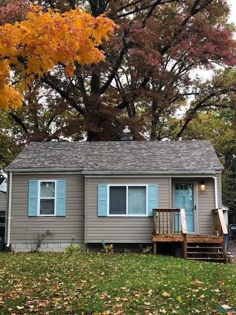 2820 Elsie, Toledo, OH 43613 (MLS #6032773) :: Key Realty