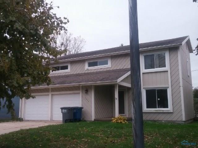 2634 Detwiler, Toledo, OH 43611 (MLS #6032775) :: Office of Ivan Smith