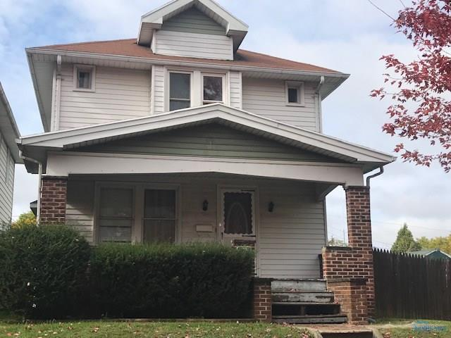 228 Plymouth, Toledo, OH 43605 (MLS #6033132) :: Key Realty